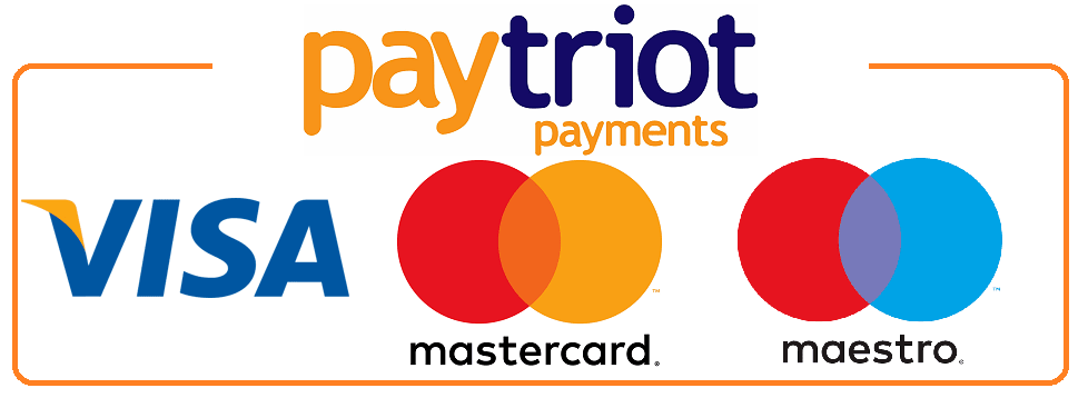 paytriot payment gateway